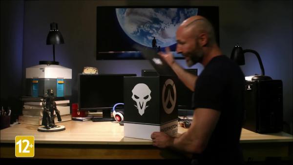 Overwatch - Как мы снимали