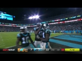 Cam Newton Explodes for 4 TDs  349 Total Yards! _ Dolphins vs. Panthers _ Wk 10 Player Highlights