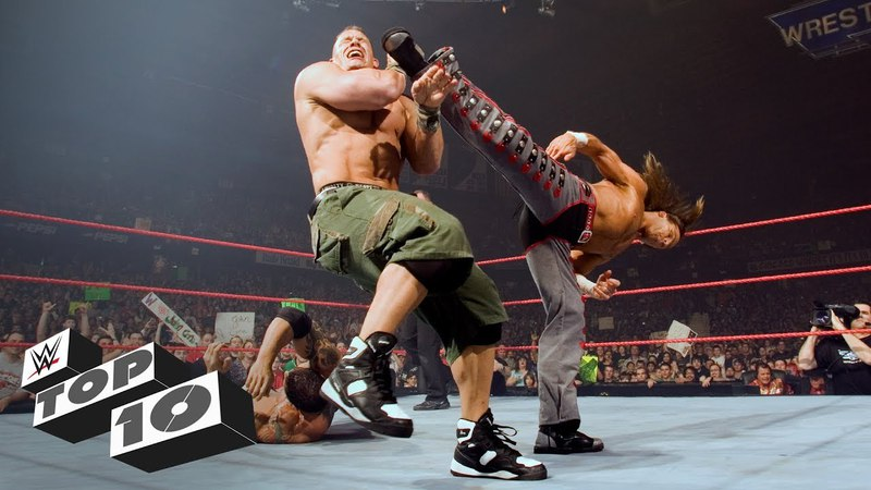 Superstars attacking their tag team partners