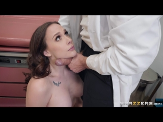 Chanel Preston (Sperm Donor Needed)[2018, Big Tits,Big Tits Worship,Deep Throat,Doctor/Nurse, 1080p]