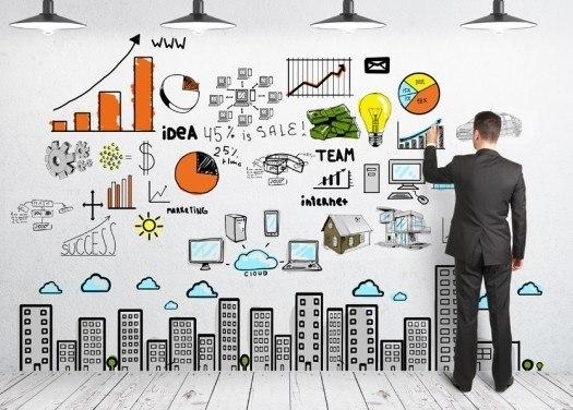 Исследование: с 2010 года транспортные ИТ-стартапы привлекли инвестици