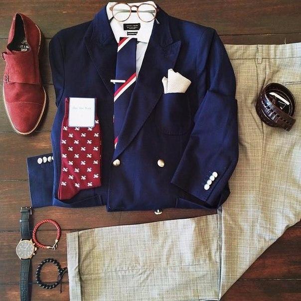 Выглядеть джентльменом: проще, чем кажется 1. Как выбрать хороший ко