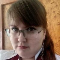 Екатерина Бабаева