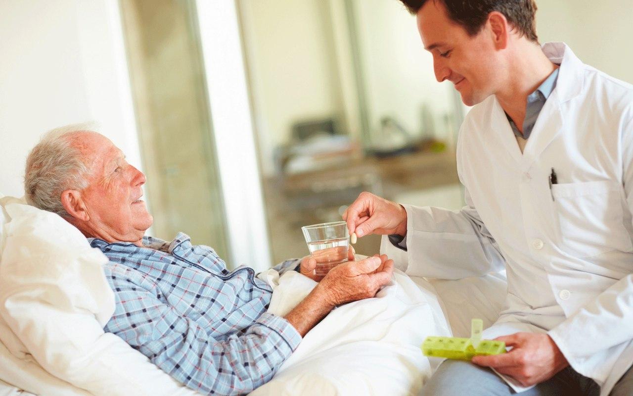 Лечение Альцгеймера - медикаментозные и немедикаментозные подходы