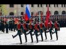 Военный парад на Красной площади #ДеньПобеды #9мая #парадПобеды