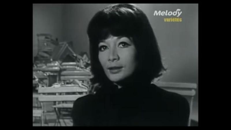 Juliette Greco. Sous le ciel de Paris
