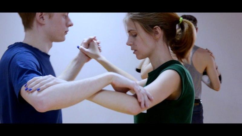 Большие чувства 3 социальный проект Томск