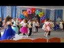Просто веселый танец) девочки с мальчиками)