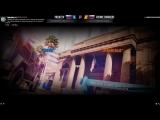 Tom Clancy's Rainbow Six Siege Чемпионат России - Первый Этап