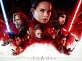 Обзор кинопроката восьмые Звёздные войны и Виктория и Абдул
