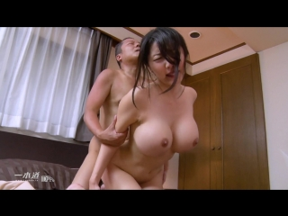 Azumi nakama [big tits, giant tits, japanese, uncensored]