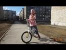 Открытие детского Вело Сезона 18.04.18