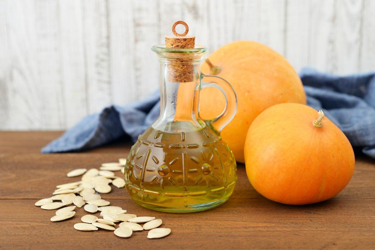 Что такое масло тыквенного семени?