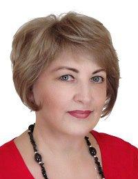 Татьяна Скворцова (Скворцова)