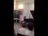 Концерт памяти Елены Образцовой