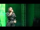 Наташа Королева - Дельфин и Русалка День города Колпино, 02.09.2017