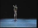 Обнаженный, голый балет в буквальном смысле))))))