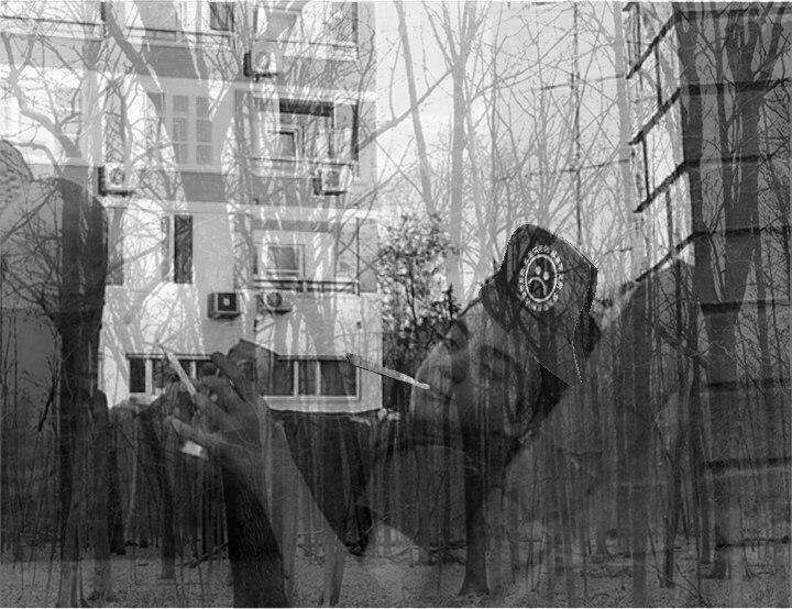Давид Даниелян, Москва - фото №1