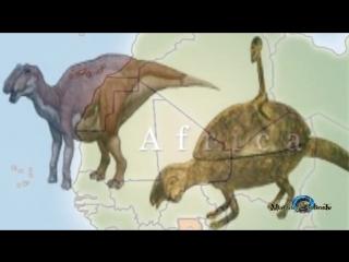Unglaubliche Beweise- - Lebten Menschen und Dinosaurier Im Selben Zeitalter-