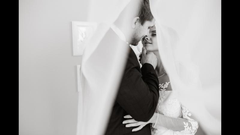 Свадьба: Сережа и Маша