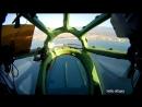 Полет и посадка из штурманской кабины 720 X 1280 .mp4