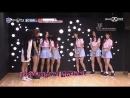 Idol School [8회]같은 무대에서 만나자 아이돌학교 애청자 트와이스 모모미나와의 꿈같은 만남@아이돌위크 170907 EP.8
