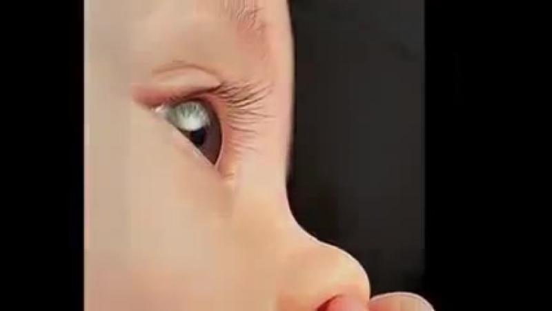 Берегите своих детей - их за шалости не ругайте! Всем мамам и папам!