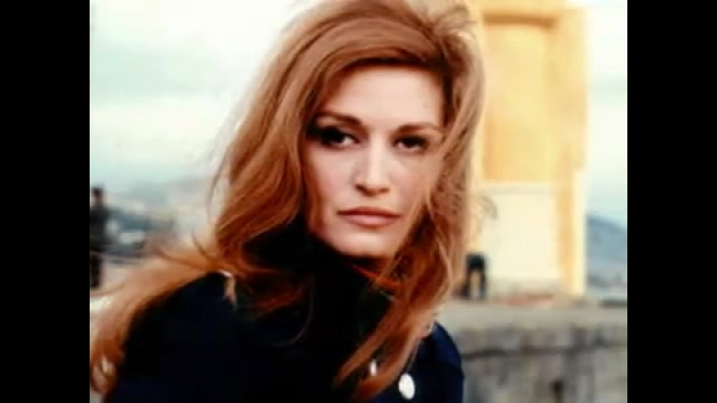 Dalida Alain Delon - Paroles, paroles