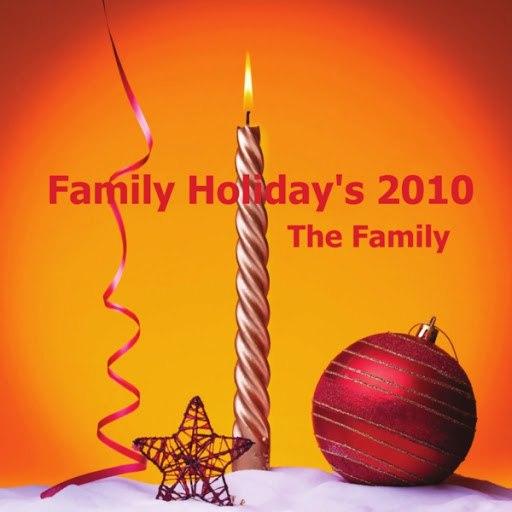 Family альбом Family Holiday's 2010