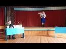 12 10 2017 Әбйәлил районы Әхмәт ауылында яҙыусы Иҙрис Ноғомановтың 65 йәшлек юбилейында