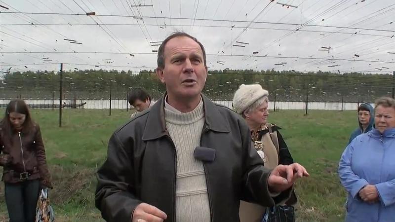 Экскурсия по ПРАО (Владимир Самодуров) 2009-09-27