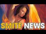 SMITE News: Baron Samedi, Pele & Hera