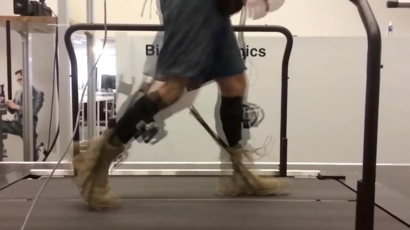 TED - Передовая бионика