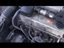 пассат В3 2Е проверка мотора и щитка приборов
