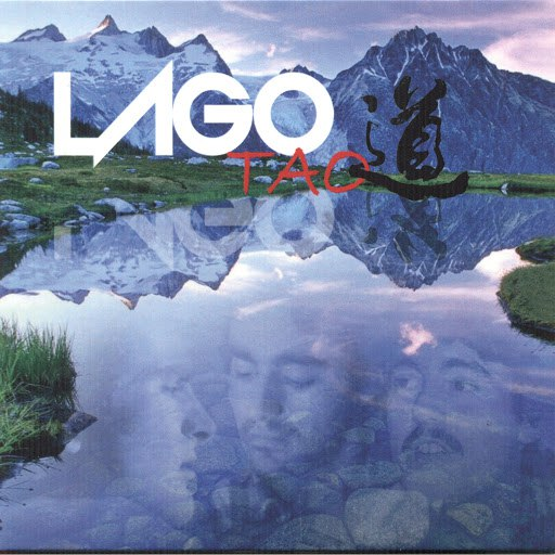 Lago альбом Tao