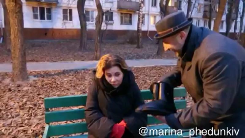 Мария Федункив: Русскую бабу не купишь за айфон ! 👊