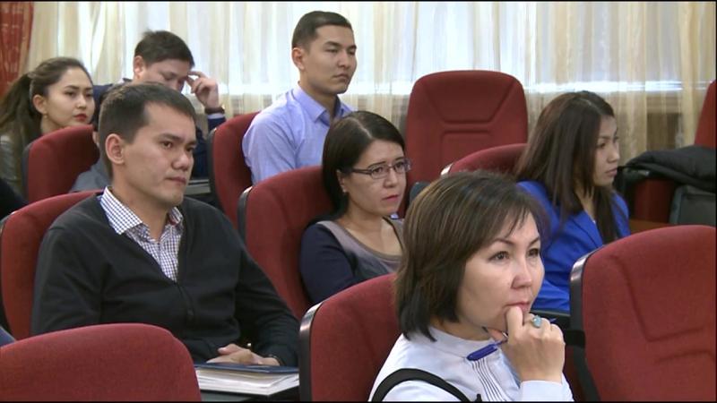 Экспо 2017 де ұсынылған ҚР да енгізіліп жатқан шетелдік жобалар туралы Айнұр Соспанова смотреть онлайн без регистрации