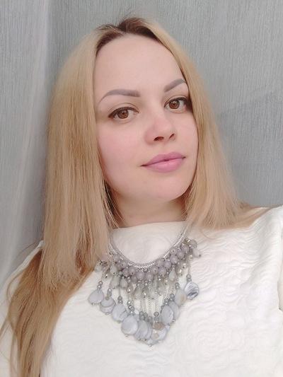 Ольга Цеунова