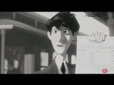 OriginalAnimation - Ed Sheeran - Perfect MV