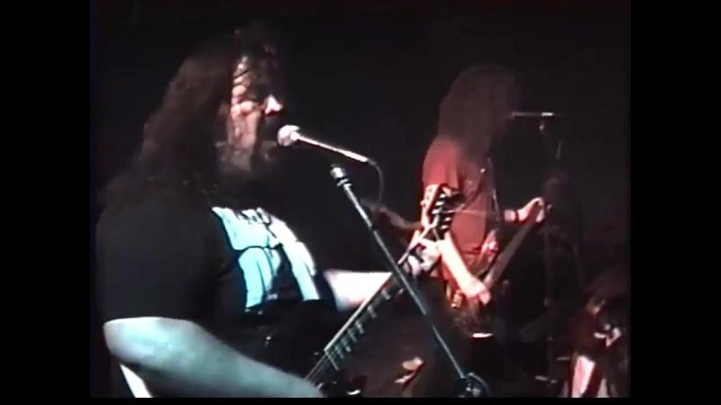 TAD (live concert) - March 26th, 1991, Trees, Dallas, TX