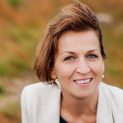 Маша Большакова