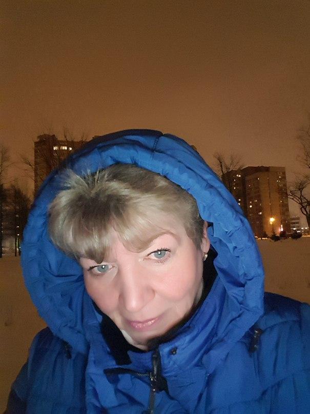 Ольга Лебедева   Санкт-Петербург