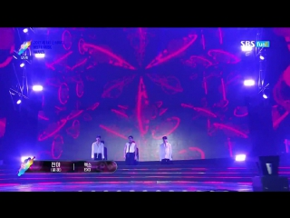 170920 EXO @ 1st Soribada Awards Full Cut
