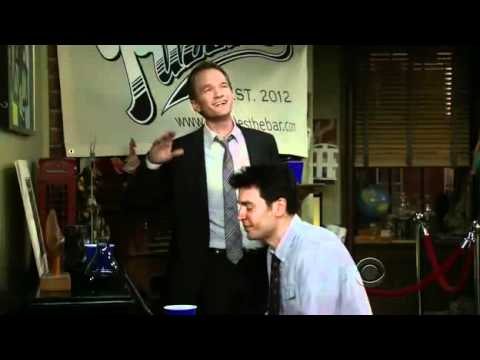 How I Met Your Mother - Puzzles Theme Song