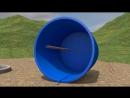 Устройство и принцип работы биогазовых установок-Device and working principle of biogas plants.mp4