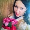 Zhanna Poskryobysheva-Petrova