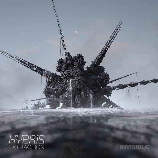 Hybris альбом Extraction EP
