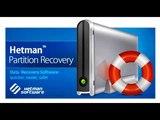 как восстановить удаленные файлы Бесплатная программа 2018 Hetman Partition Recovery