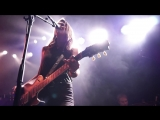 Laura Cox Band 'Hard Blues Shot' LIVE Full HD