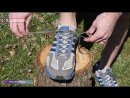 """A Tip from Illumiseen_ How to Prevent Running Shoe Blisters With a """"Heel Lock"""" o"""